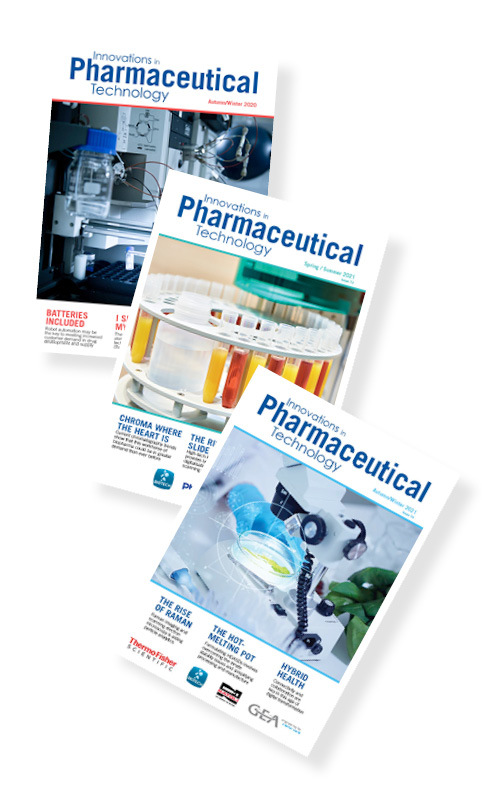 suppliers of pharmaceutical companies